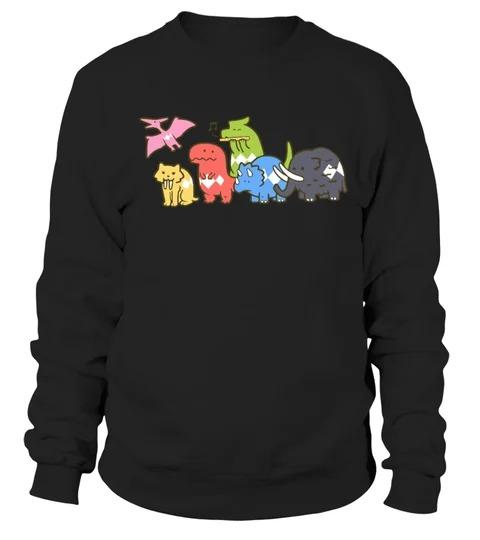 Mighty Morphin Power Rangers Sweatshirt