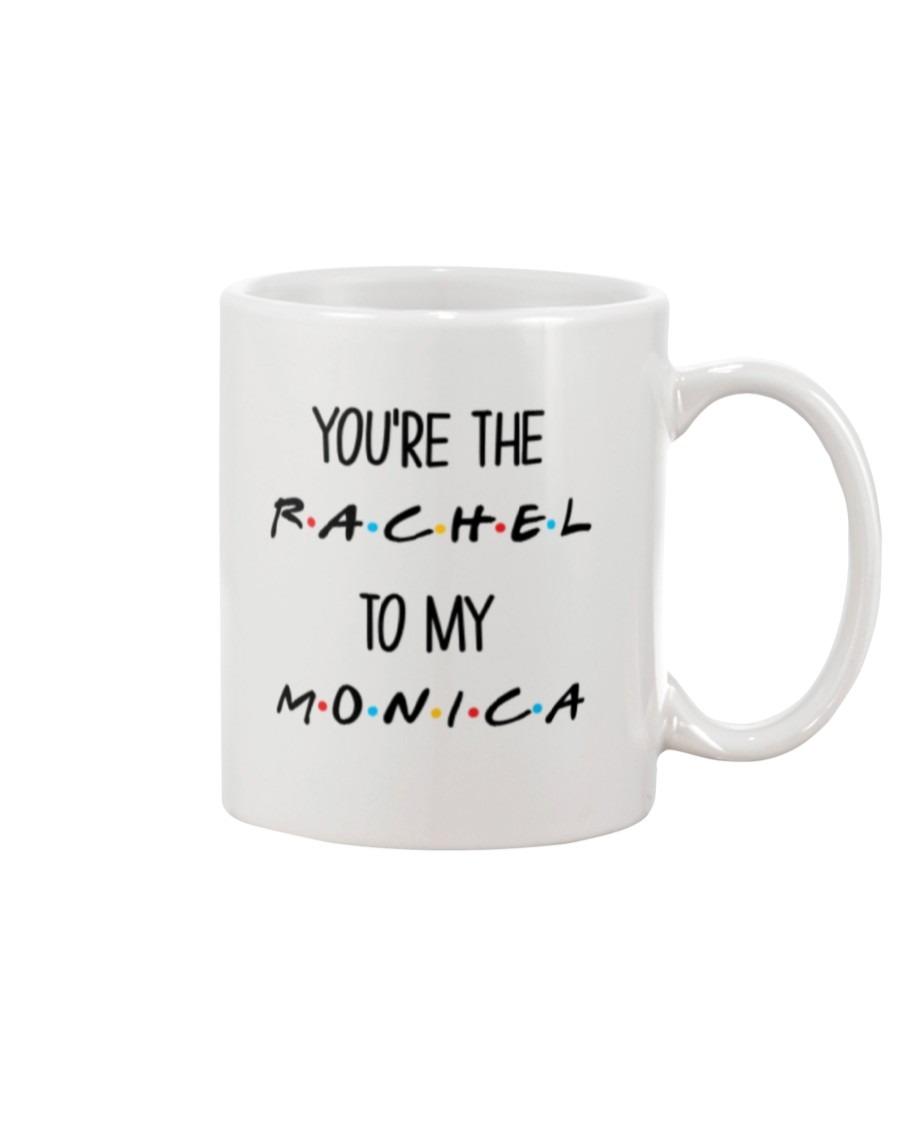 Rachel To My Monica Mug