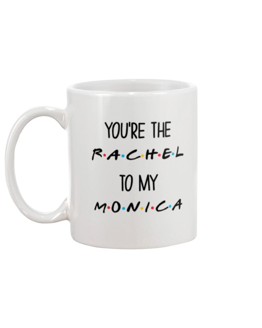 Rachel To My Monica Mug1
