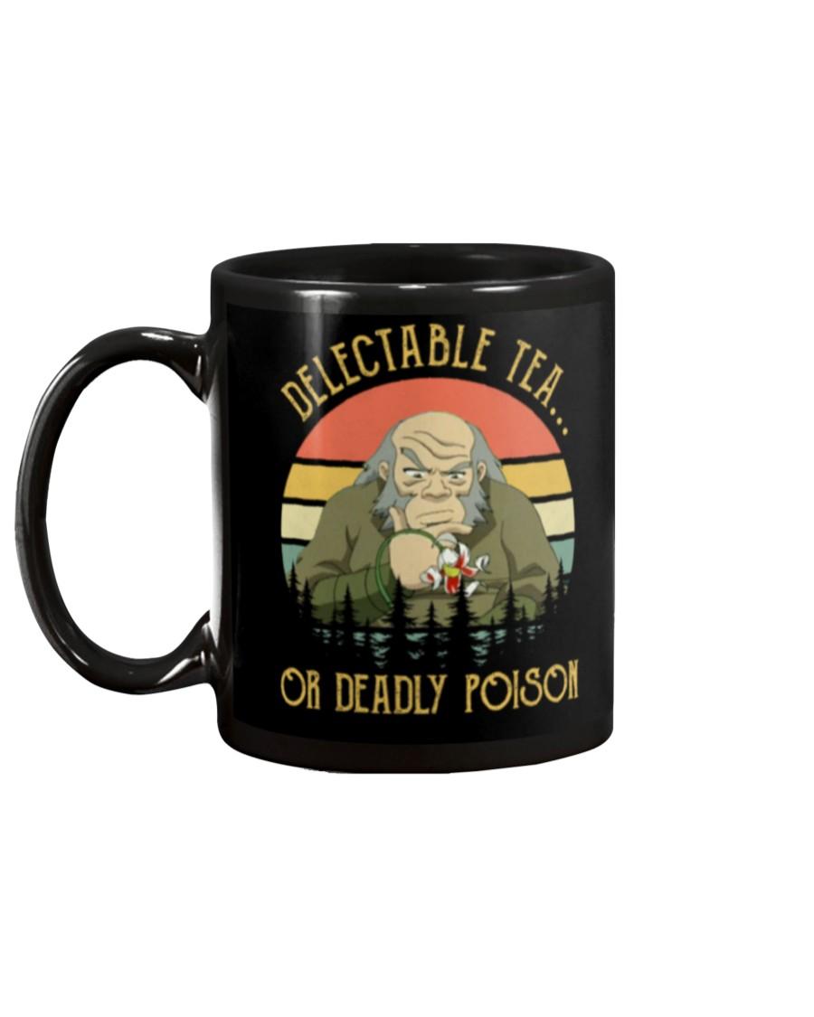 Delectable Tea Or Deadly Poison Mug 1