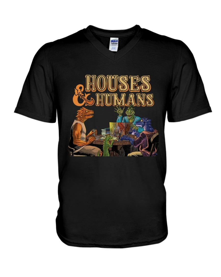 Houses And Humans Shirt3