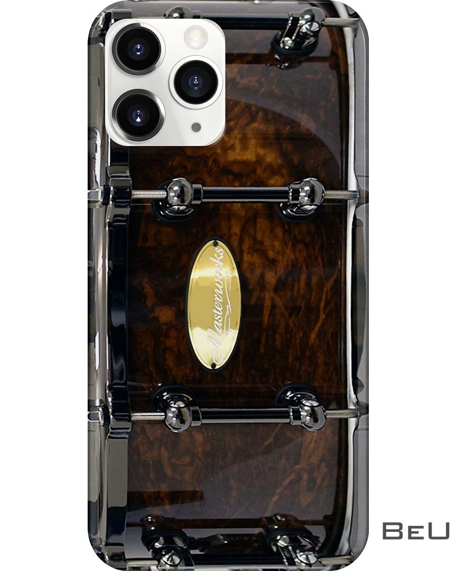 Pearl Masterworks Drum Phone Case2