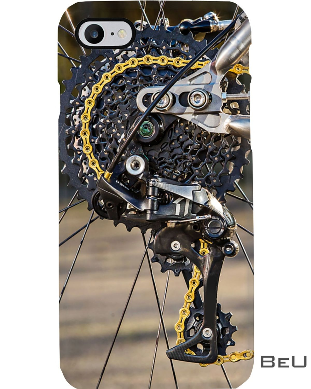 Bike Gears Phone Case