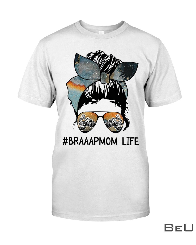 Atv - Braaapmom Life Shirt
