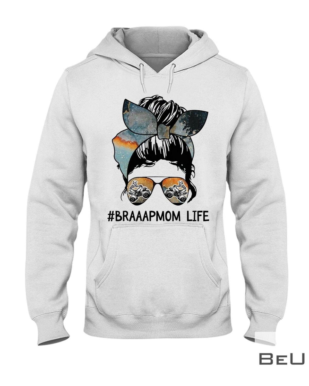 Atv - Braaapmom Life Shirtz
