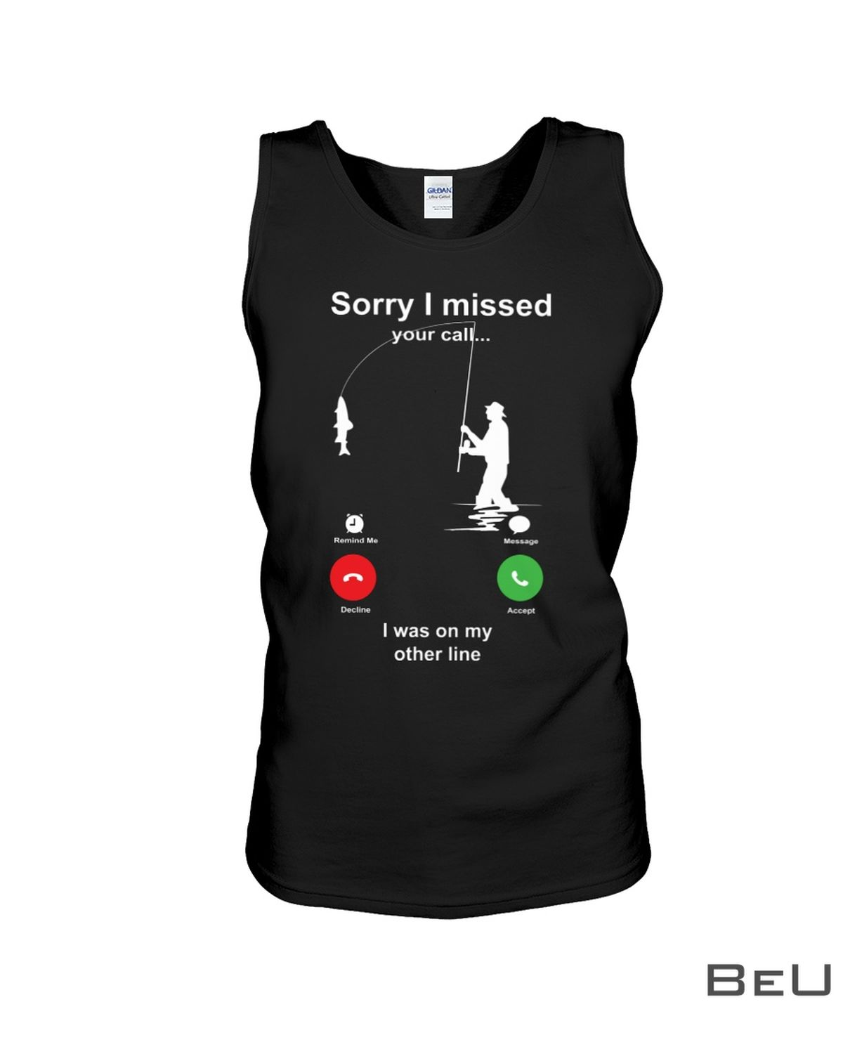 Sorry I Missed You Call Shirt c