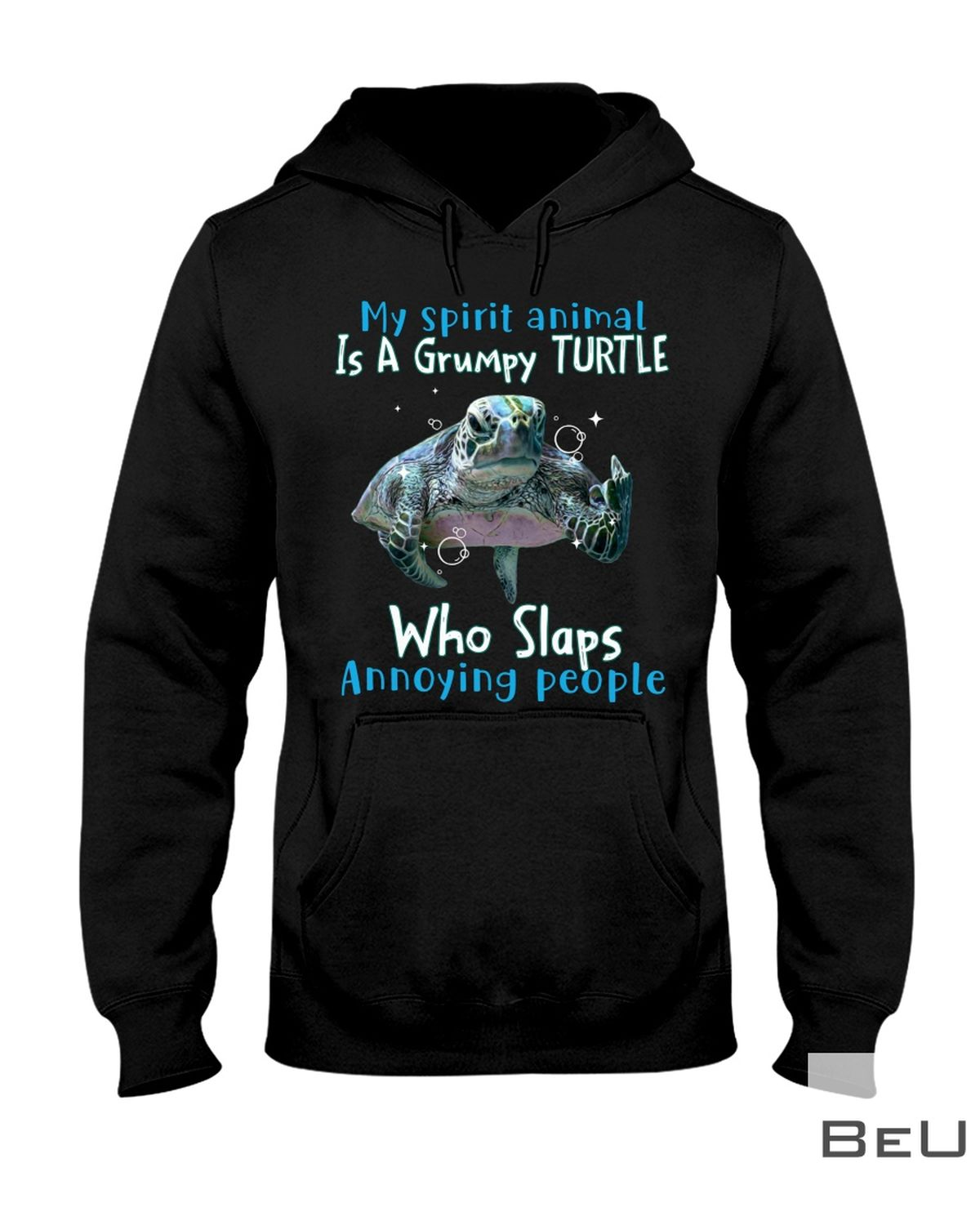 Turtle Annoying People Turtle Lovers Classic Shirtz
