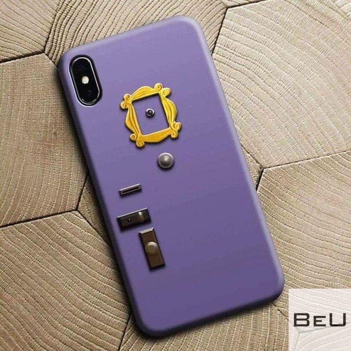 Purple Door Friends TV Show Phone Casez
