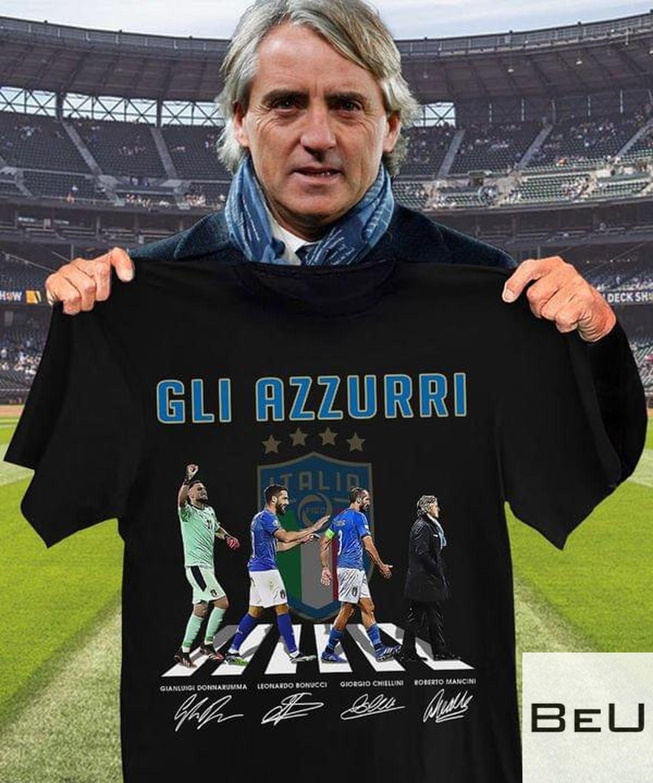 Gli Azzurri Shirtc