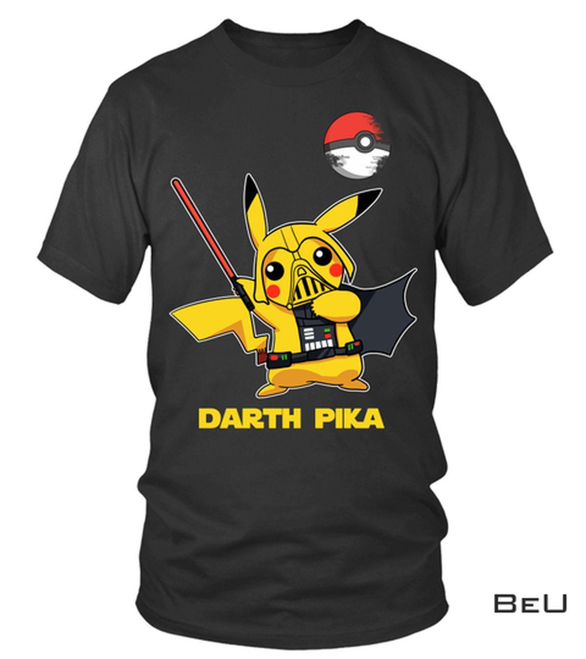 Darth Pika Shirt, hoodie, tank top