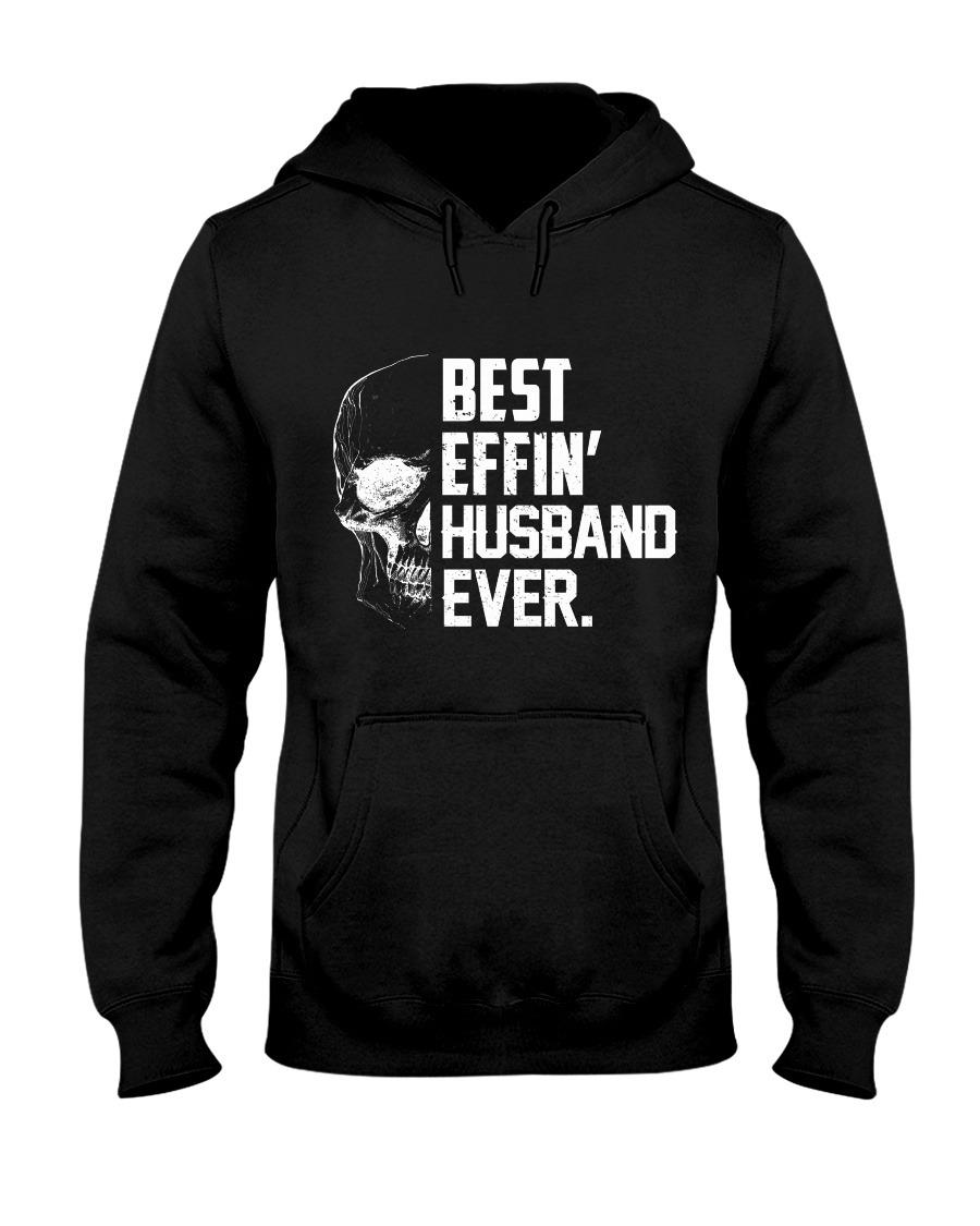 Best Efin' Husband Ever Hoodie