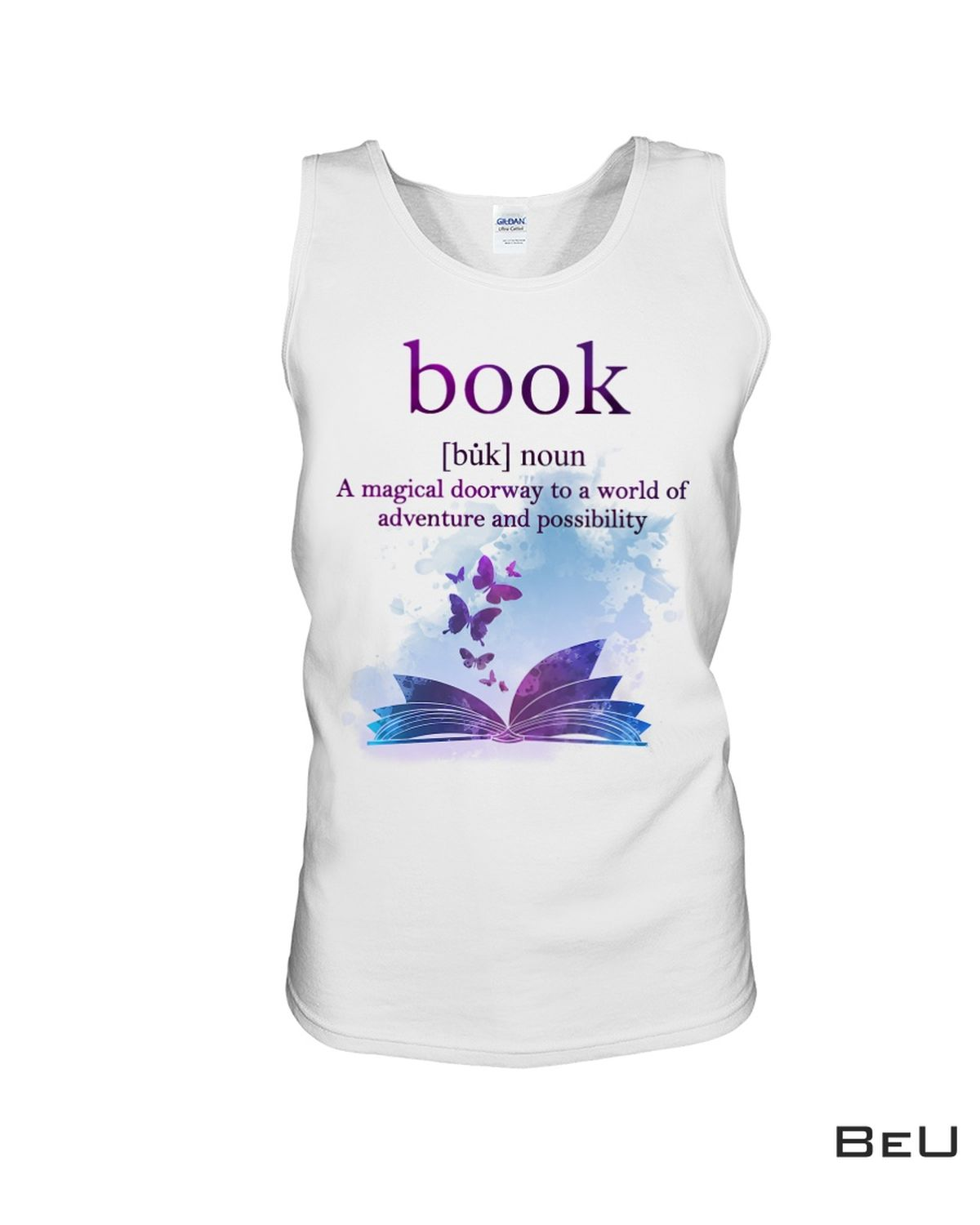 Very Good Quality Book A Magical Doorway To A World Shirt, hoodie, tank top