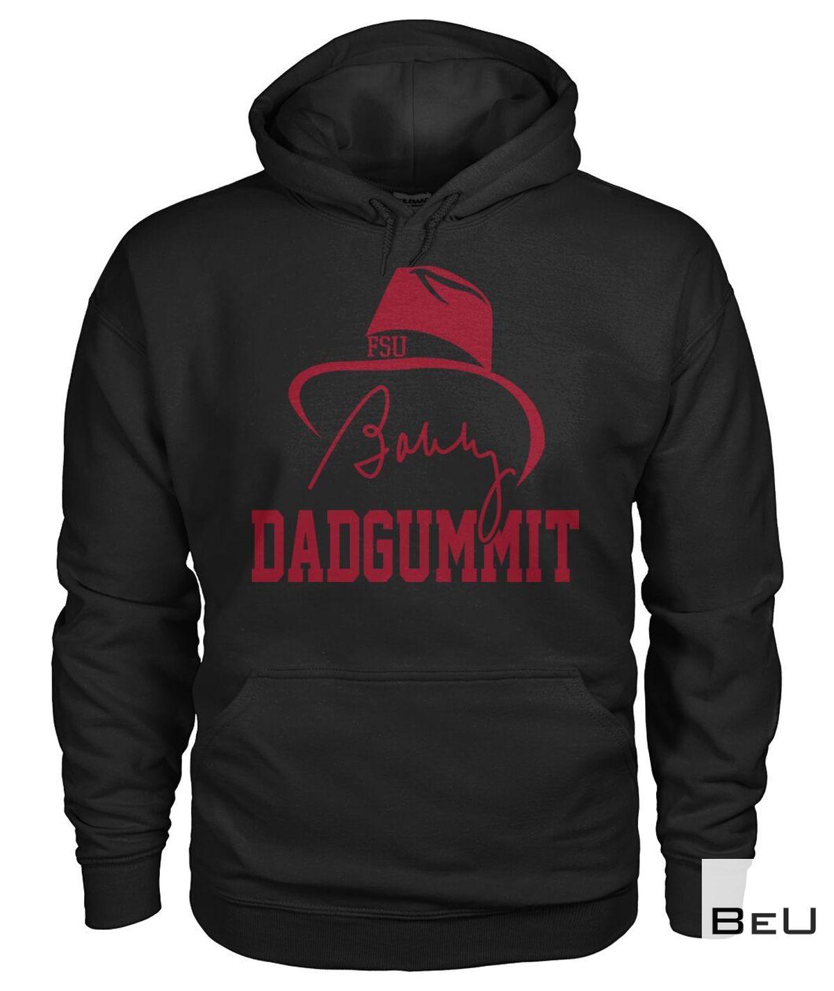 Handmade FSU Bowly Dadgummit Shirt, hoodie, tank top