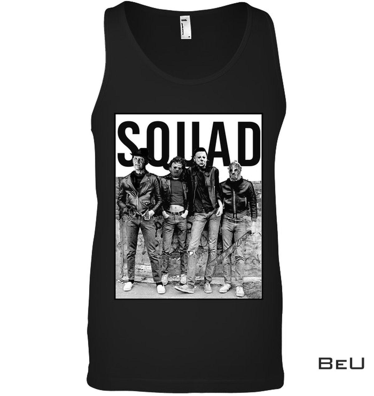 Discount Halloween Squad Shirt, hoodie, tank top