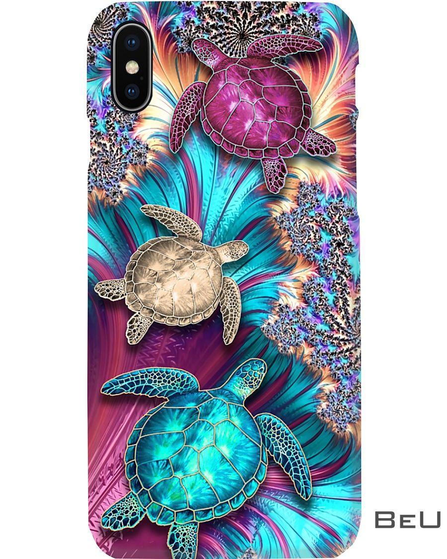 Magic Turtles Phone Case