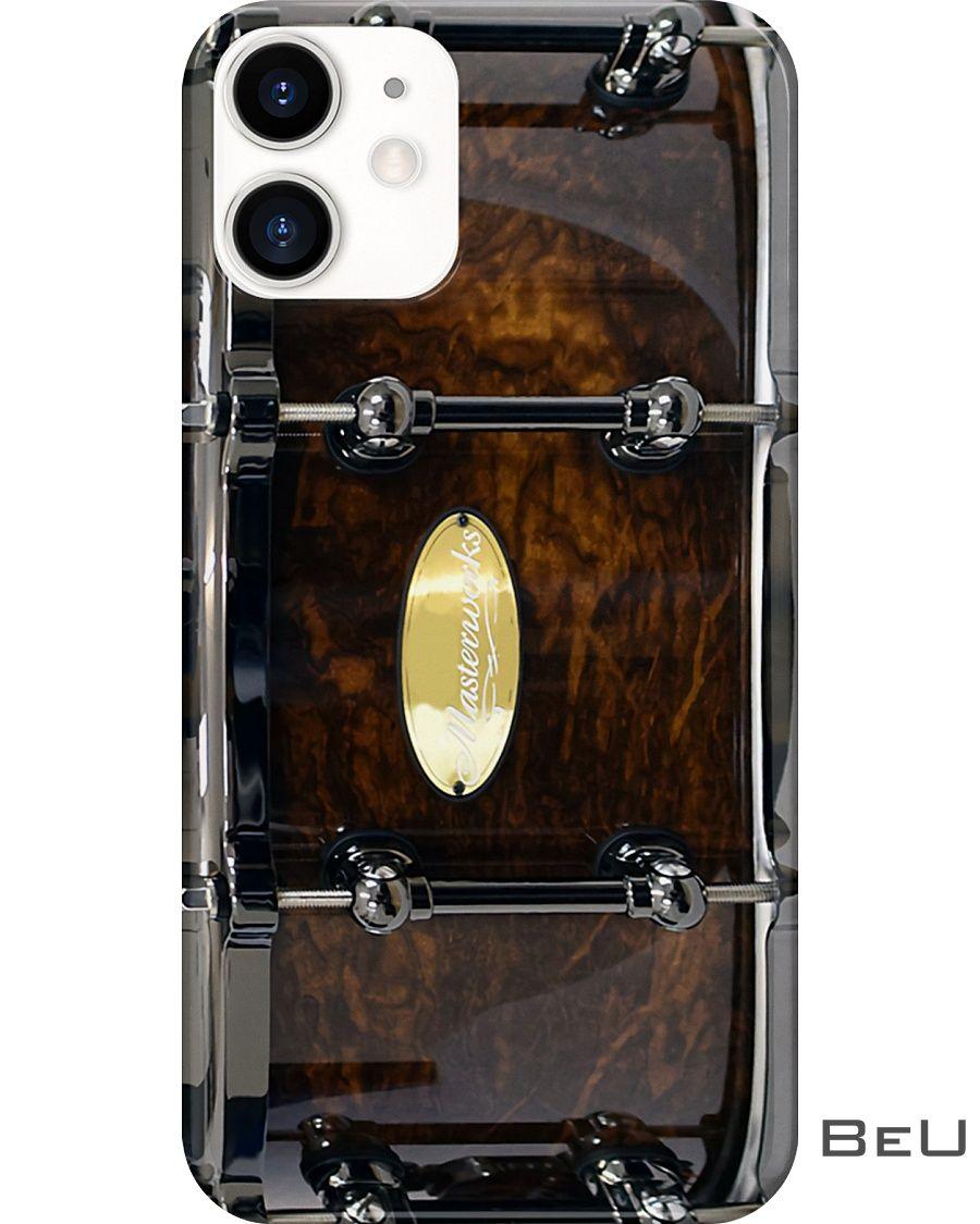 Pearl Masterworks Drum Phone Case