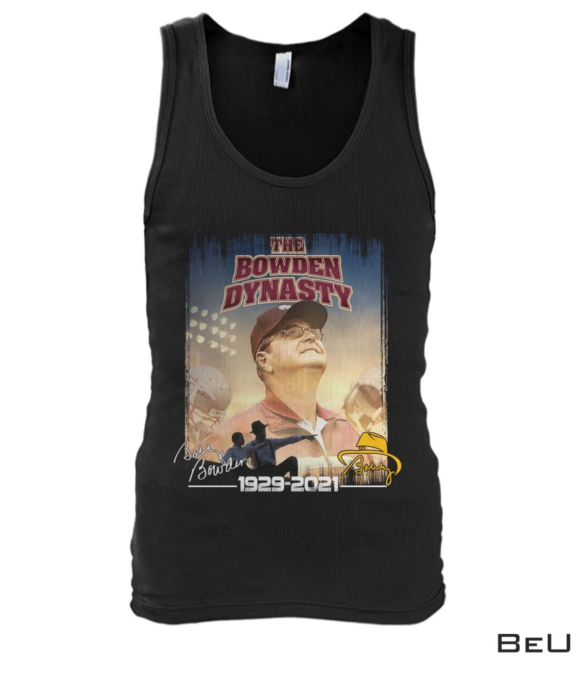 Top Selling The Bowden Dynasty Bobby Shirt, hoodie, tank top
