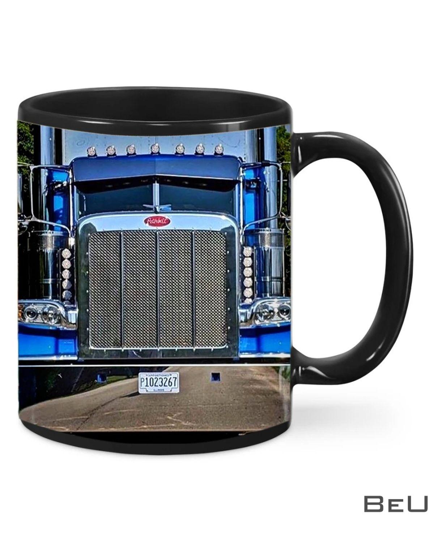 Truck Driver Mugz