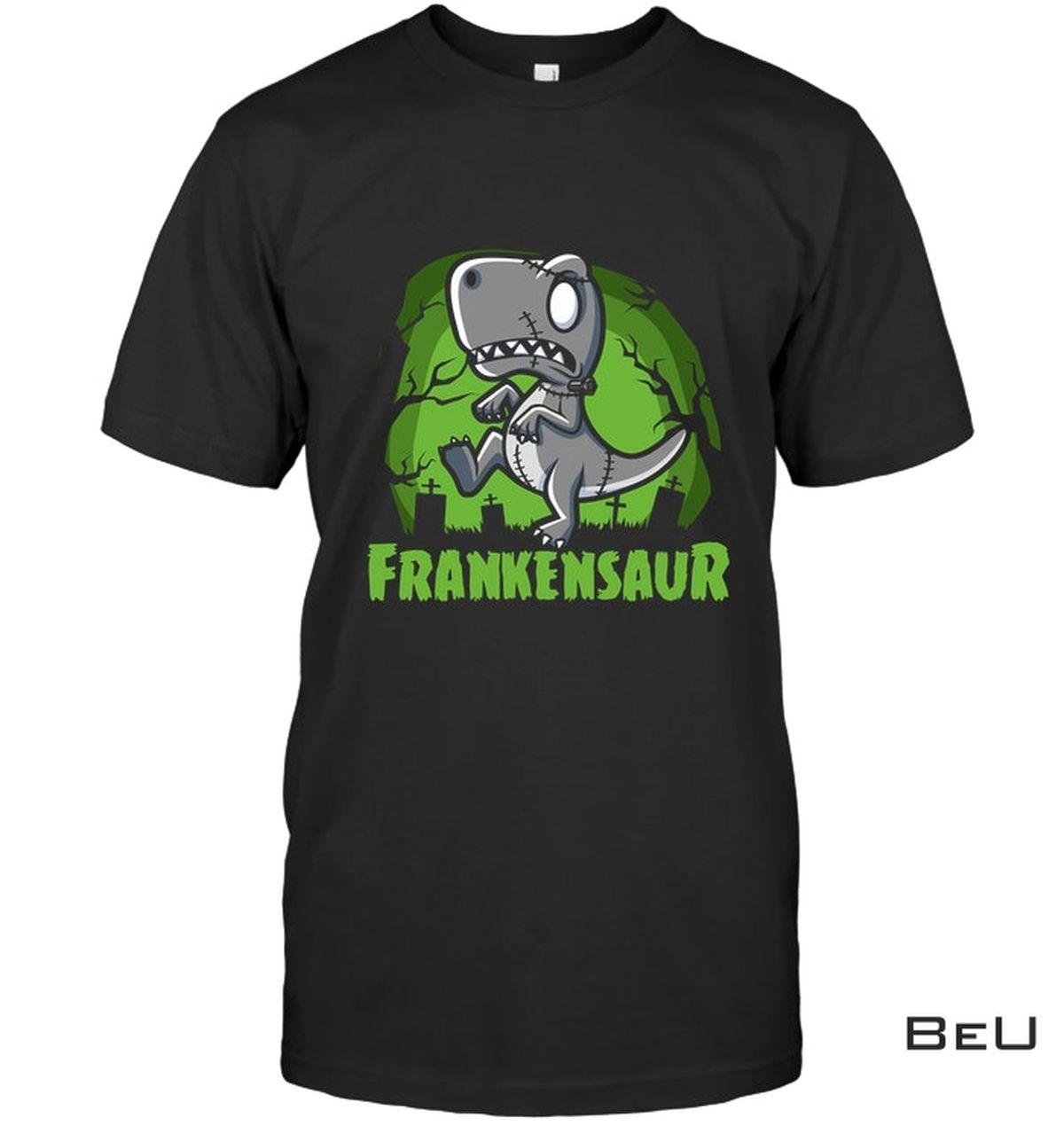 Frankensaur Shirt