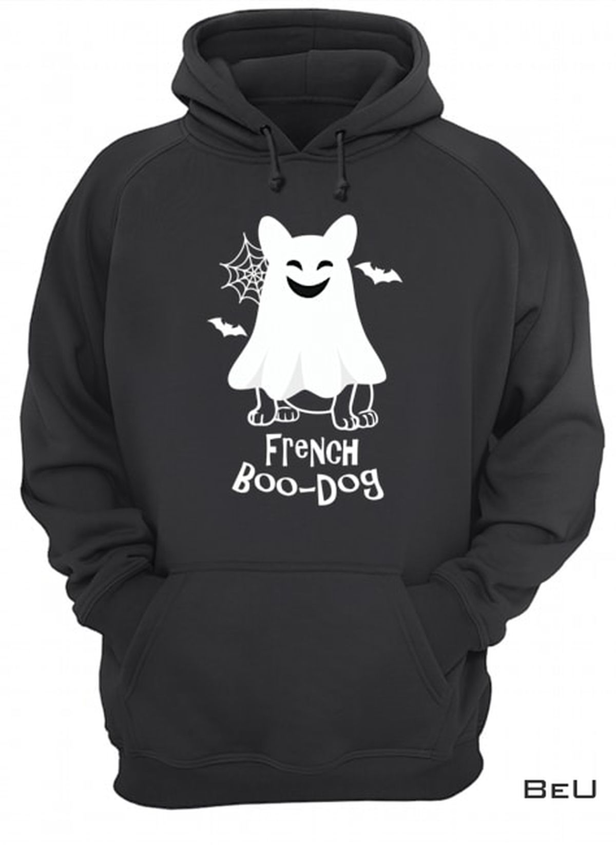 Great Quality French Boo Dog Halloween Shirt