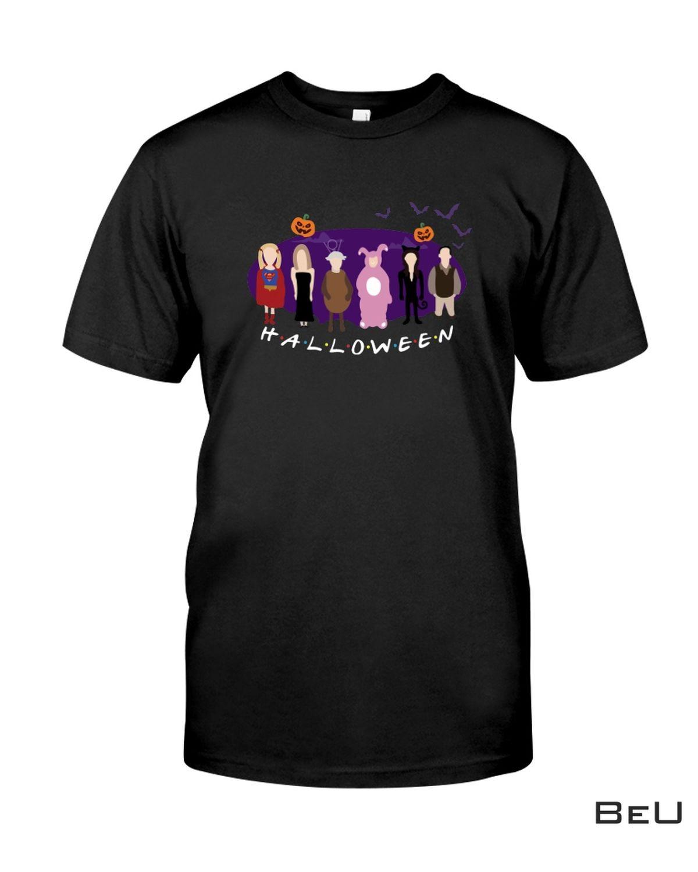 Friends Halloween Shirt, hoodie