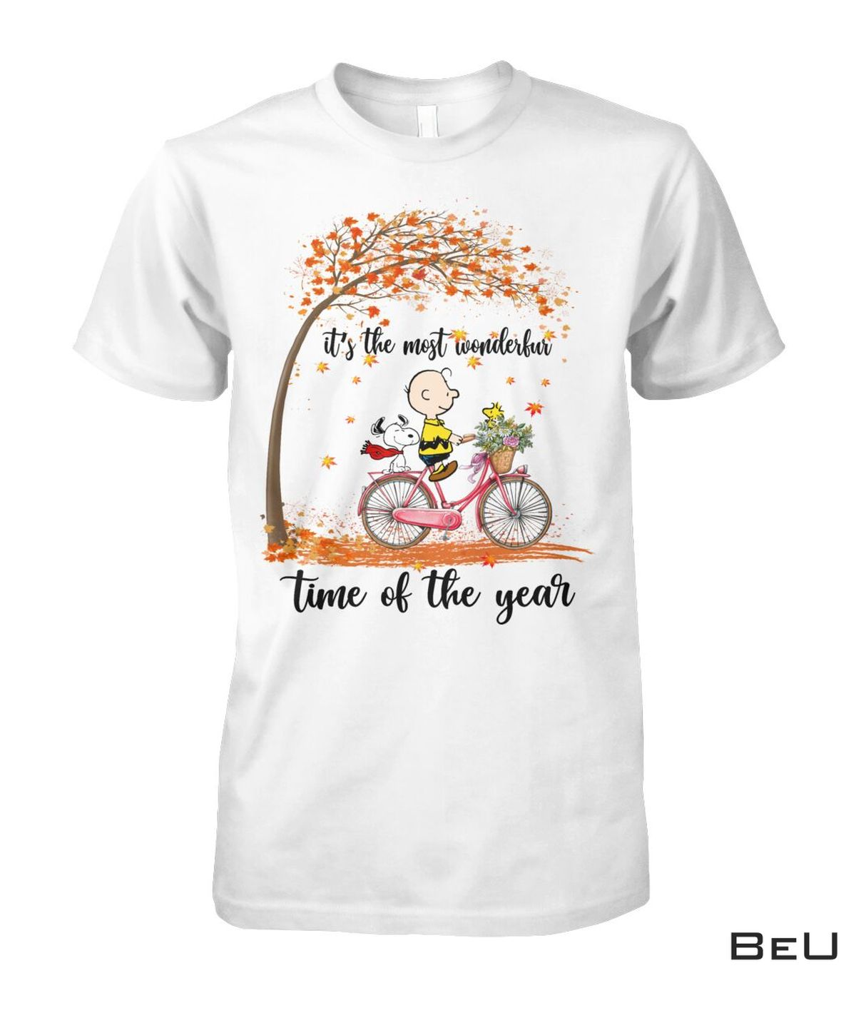 Absolutely Love It's The Most Wonderful Time Of The Year Fall Shirt, hoodie, tank top