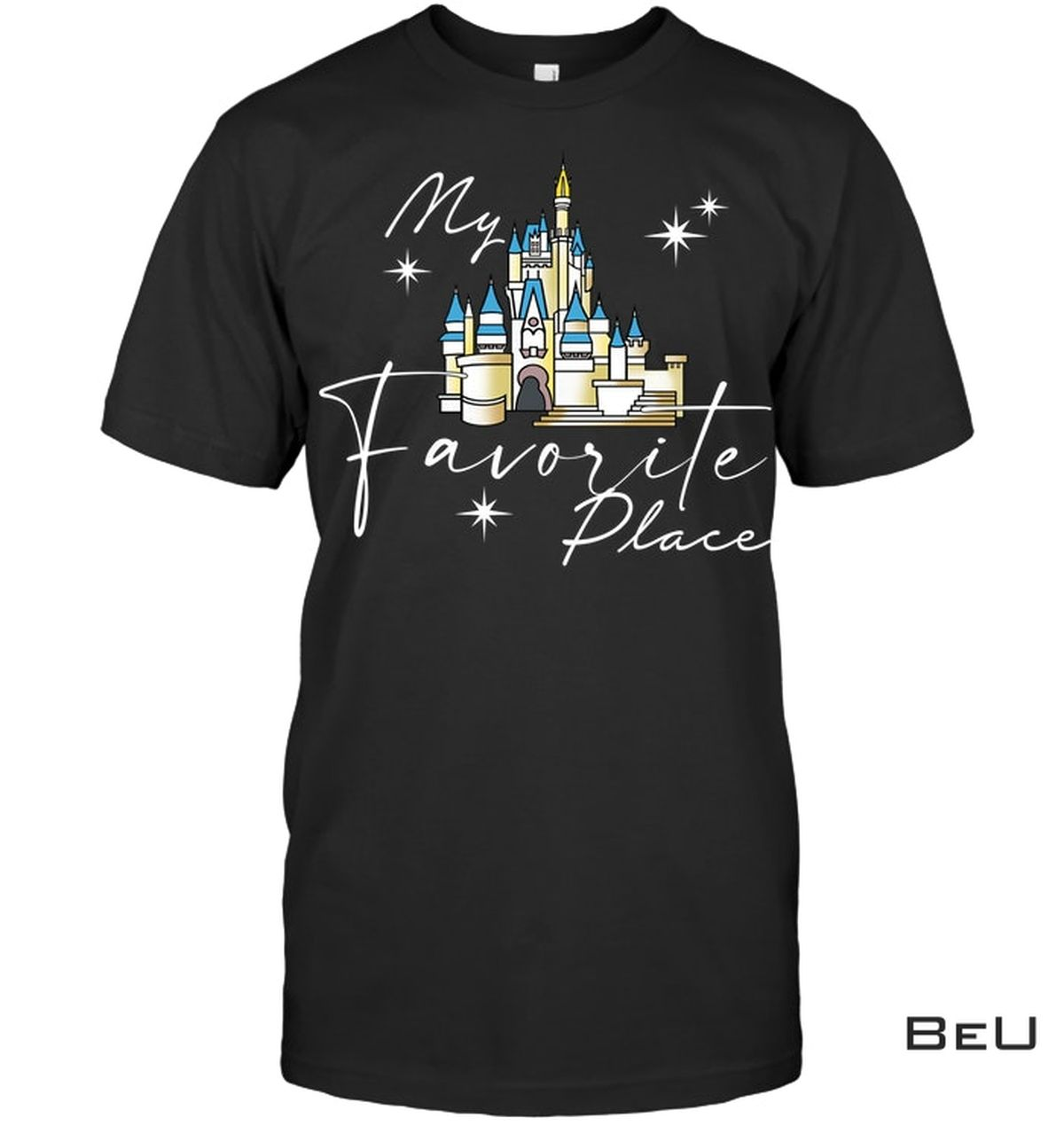 My Favorite Place Shirt