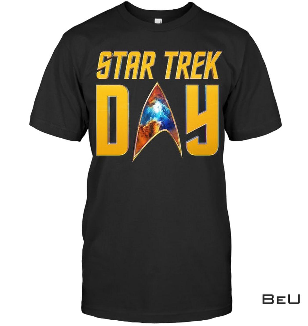 Star Trek Day Shirt, hoodie, tank top