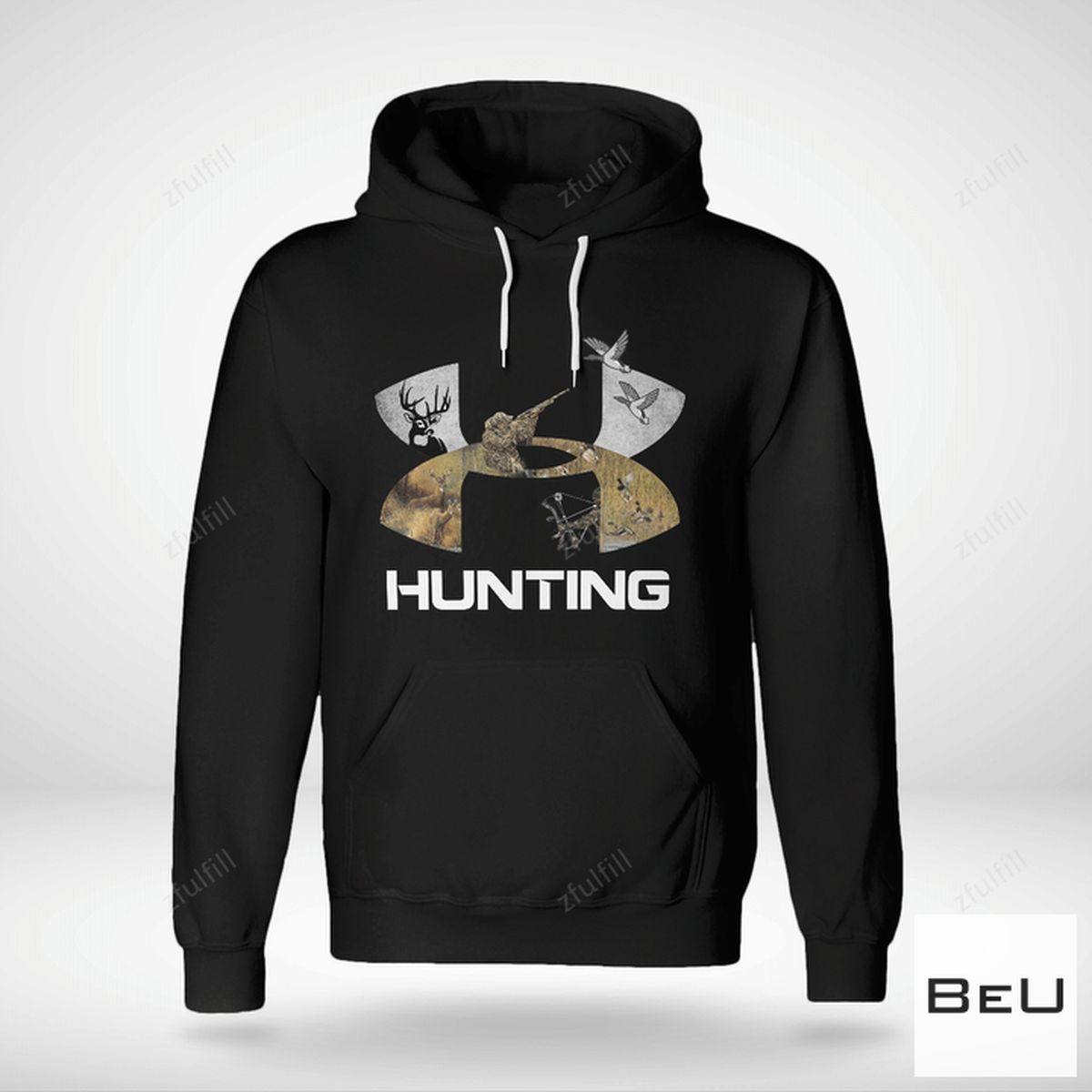 Hot Under Armour Hunting shirt