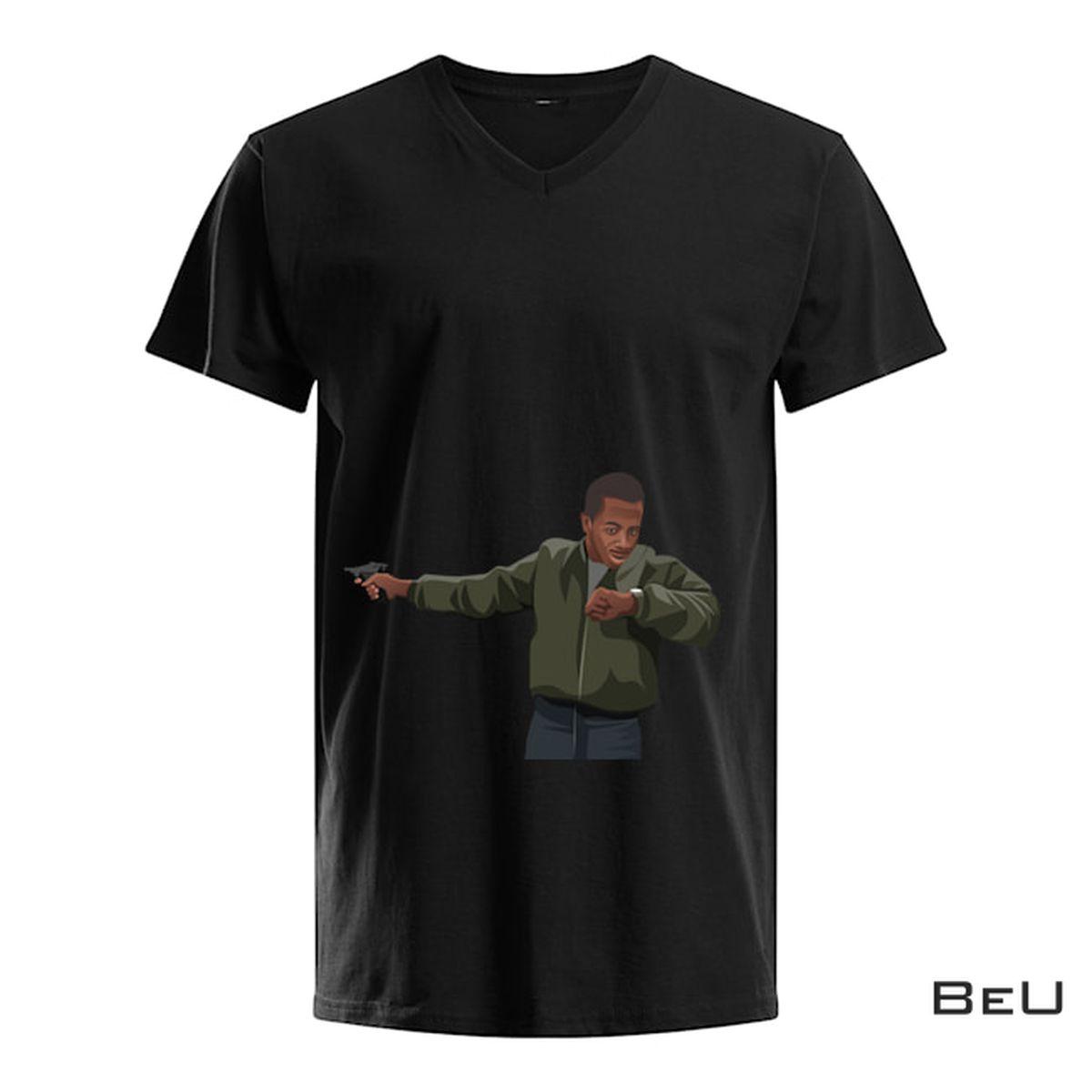 Popular Bloody Watch Shirt