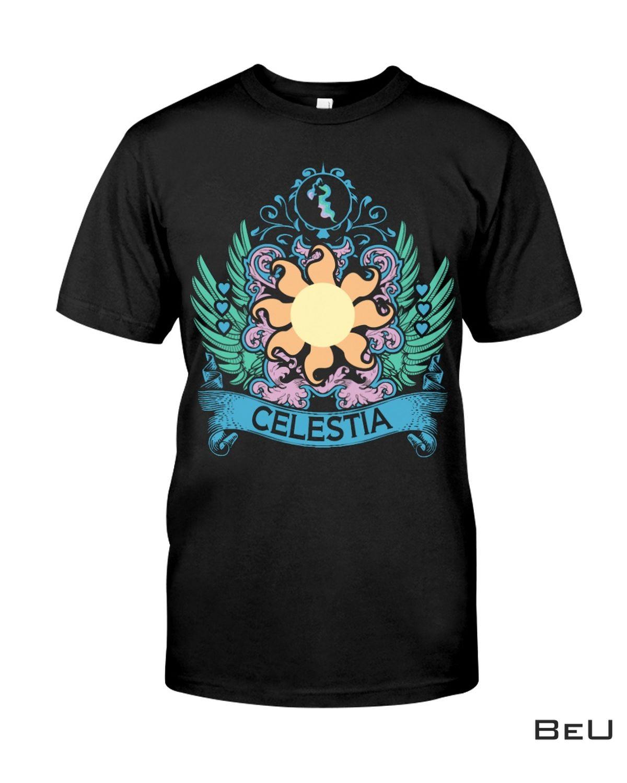 Celestia Decorative Art Shirt, hoodie, tank top