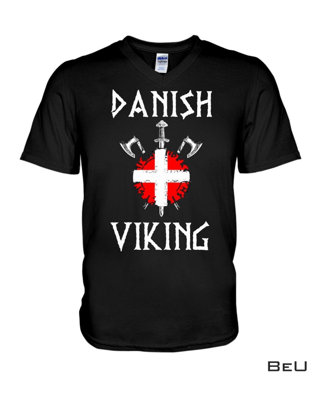 Best Danish Viking Shirt, Hoodie, Tank Top