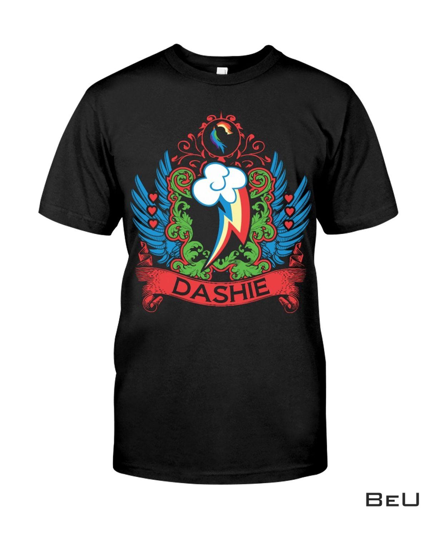 Dashie Decorative Art Shirt, hoodie, tank top