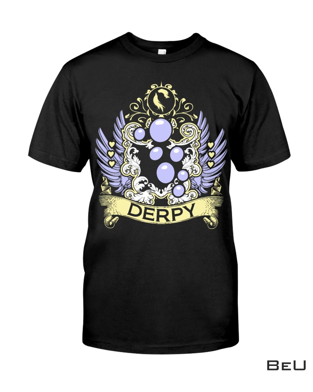 Derpy Decorative Art Shirt, hoodie, tank top