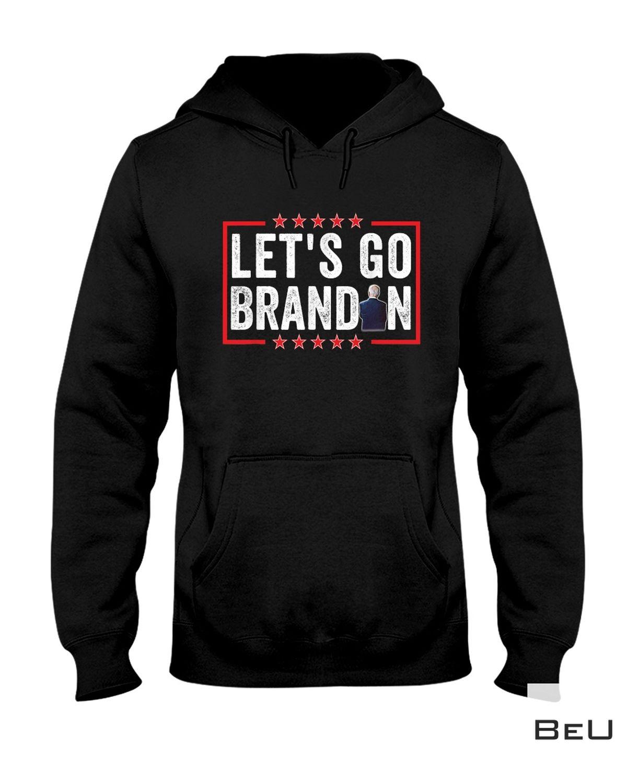 Excellent Let's Go Brandon Shirt