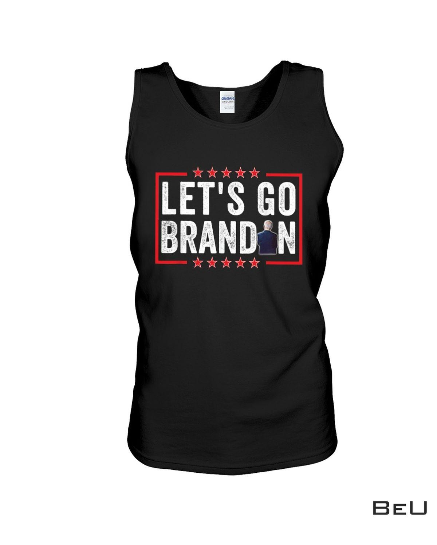 Best Gift Let's Go Brandon Shirt