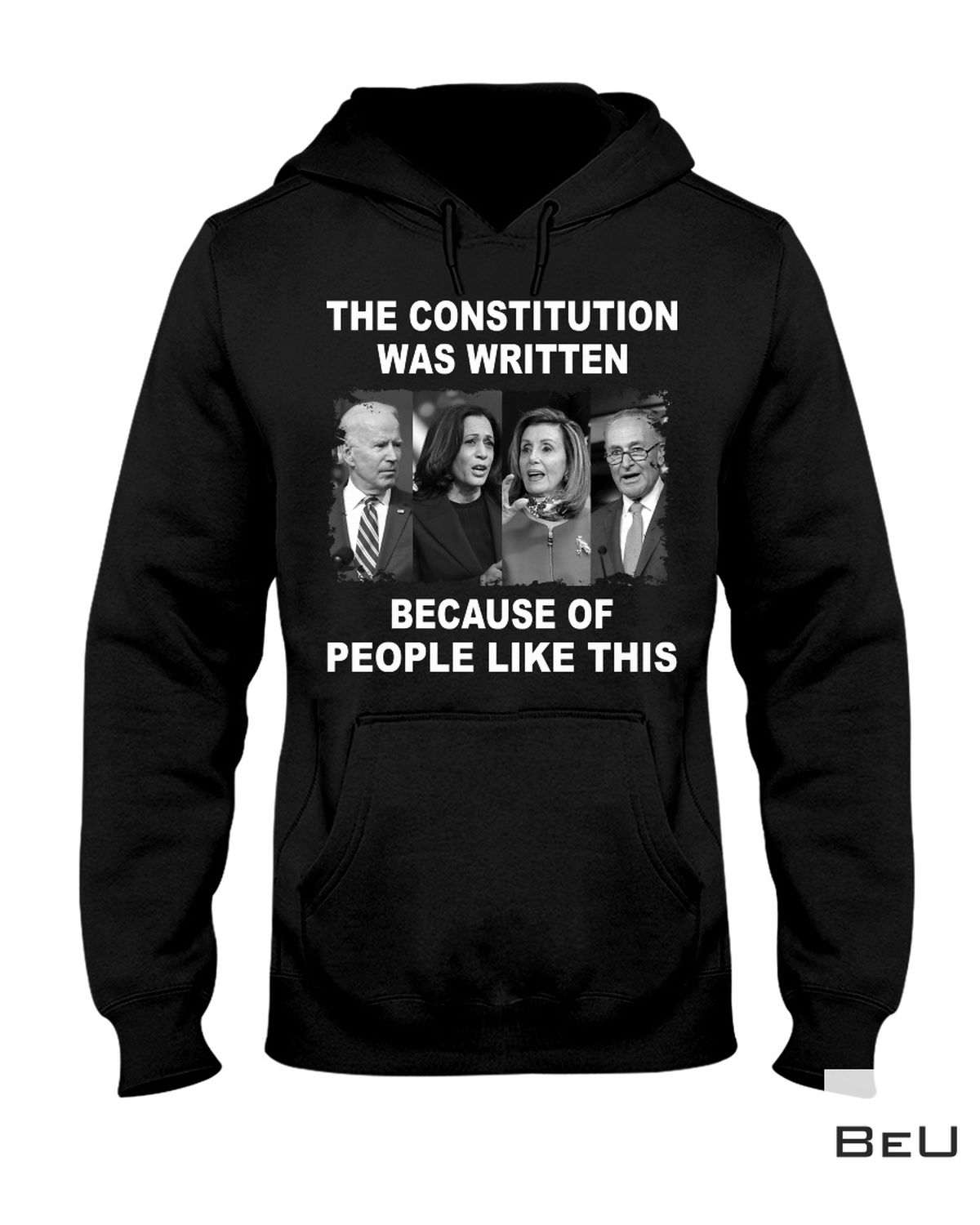 Luxury The Constitution Was Written Because Of People Like This Shirt