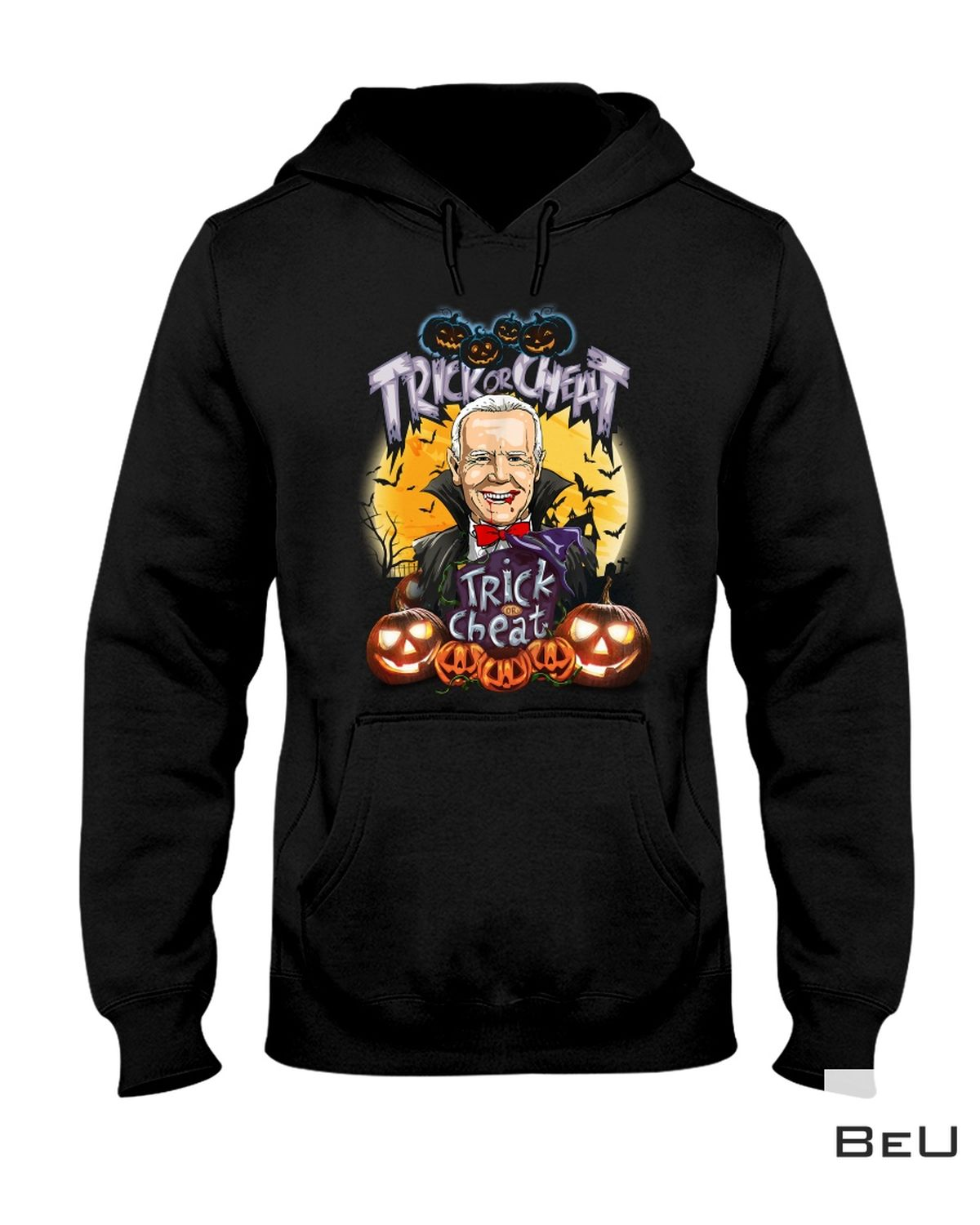 Fast Shipping Trick Or Cheat Halloween Shirt, hoodie