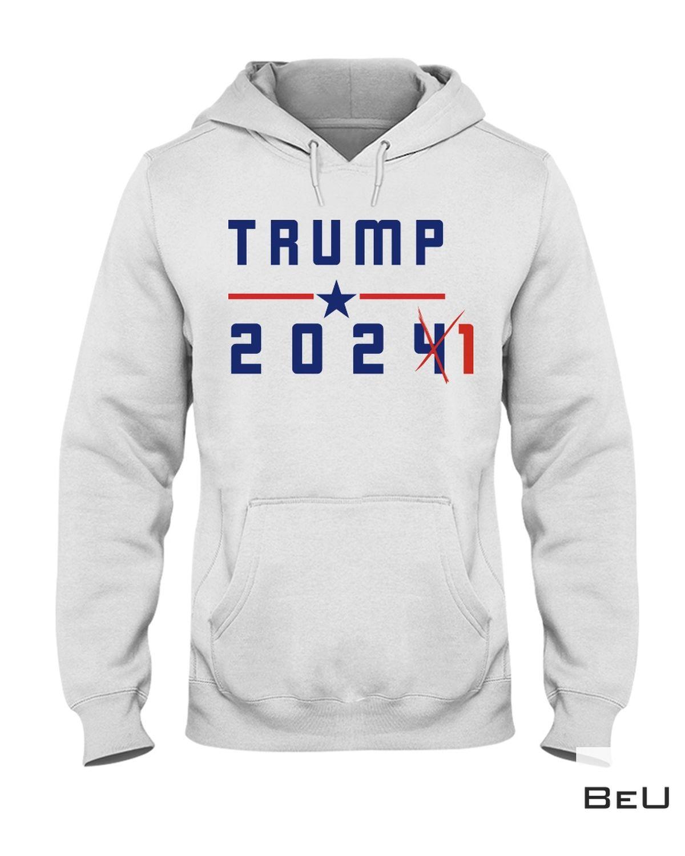 Clothing Trump 2024 2021 Shirt