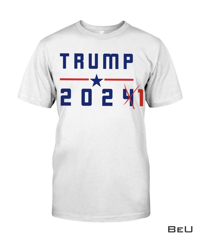 Trump 2024 2021 Shirt